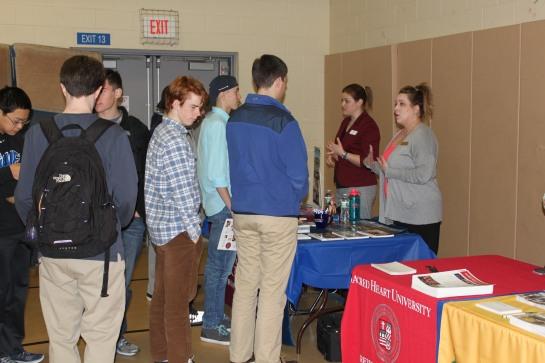 college fair mar15 021