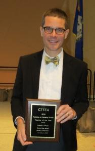 Jeromy Award